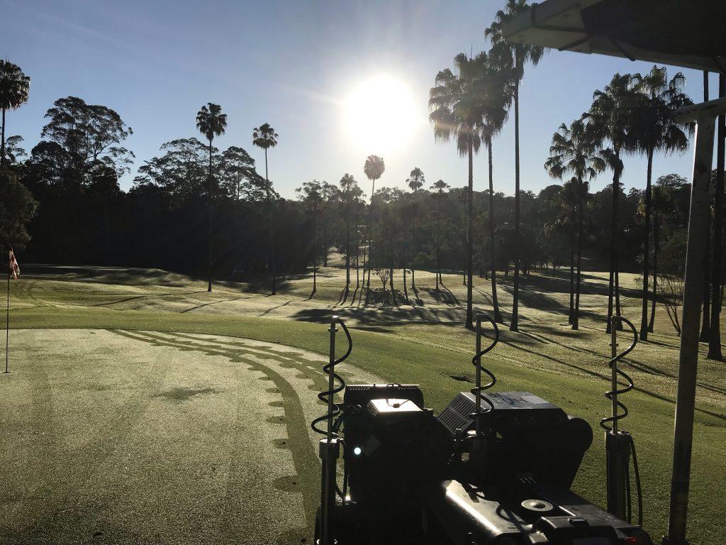 turf-aeration-golf-course-Australia